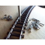 3. Track-Nails for Gauge N, 1.000 pcs, with pre-drill